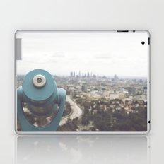 The View: Mulholland Laptop & iPad Skin