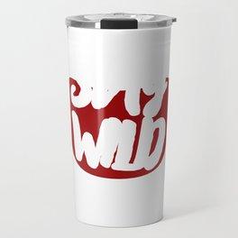 Wild West Collectible Stay Wild Wild West Collection Travel Mug