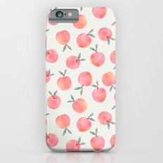 PEACH iPhone 6s Slim Case