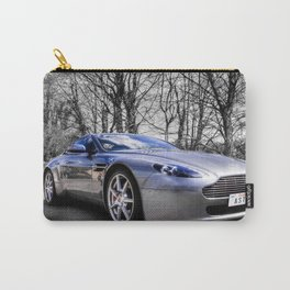Aston martin V8 Vantage Carry-All Pouch