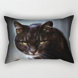 Females Rectangular Pillow