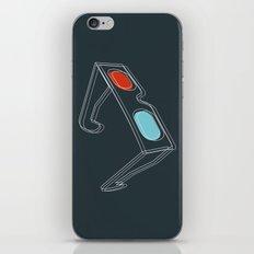 INSIDE 3D iPhone & iPod Skin