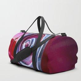Tail Light. Duffle Bag