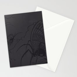 Modest Mouse - Autumn Beds Stationery Cards