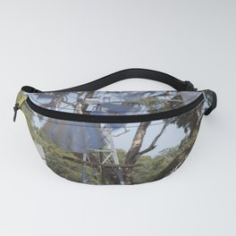 The Windmill Fanny Pack