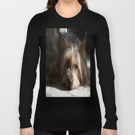 Lazy Kind of Day Long Sleeve T-shirt