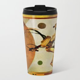 Jump Metal Travel Mug