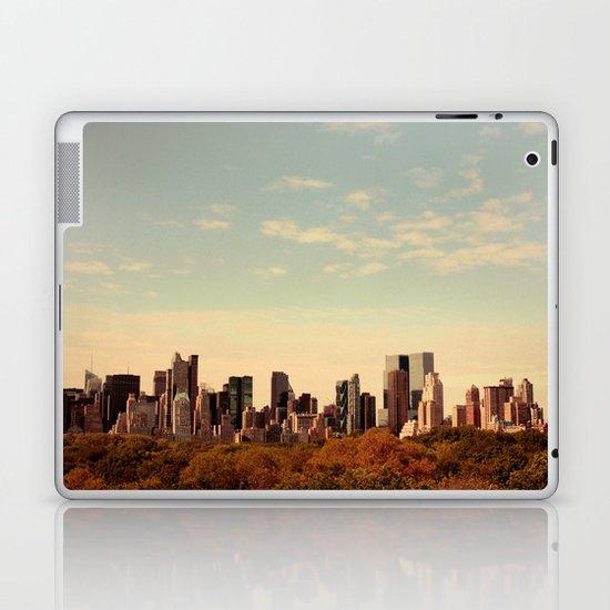 Skyline #1  Laptop & iPad Skin
