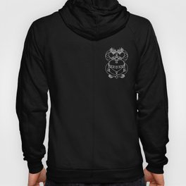 Love (Lucky Number 8) Hoody