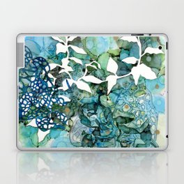 Beauty Of Chaos 1 Laptop & iPad Skin