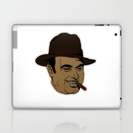 Scarface Laptop & iPad Skin