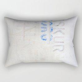 Fiskur Rectangular Pillow