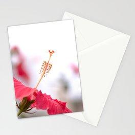 Pistil grip Stationery Cards