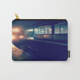 Watch the Gap Carry-All Pouch