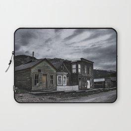 St. Elmo Ghost Town Laptop Sleeve