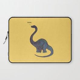 Dang Dino Laptop Sleeve