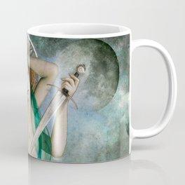 Santa Marina Siren Coffee Mug