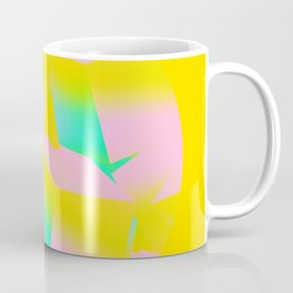 I did it Coffee Mug