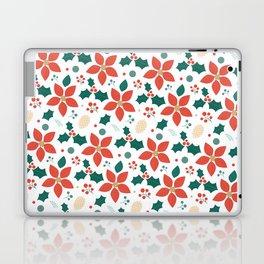 Deck the Halls (Patterns Please) Laptop & iPad Skin