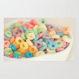 Fruit Loops Rug