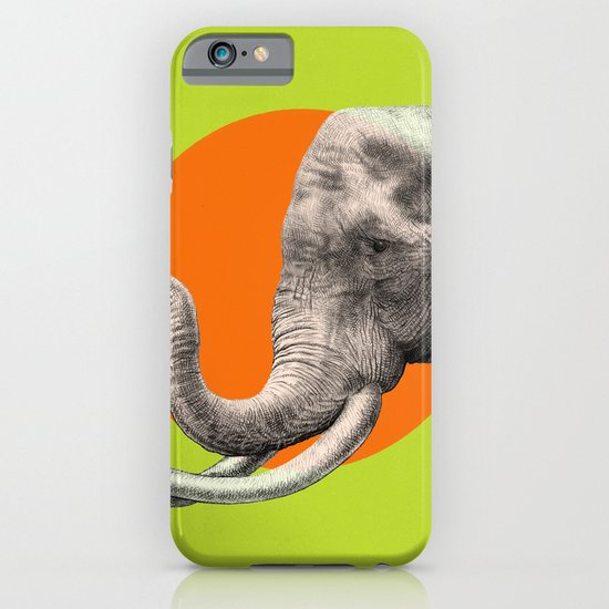 Wild 6 by Eric Fan & Garima Dhawan iPhone & iPod Case