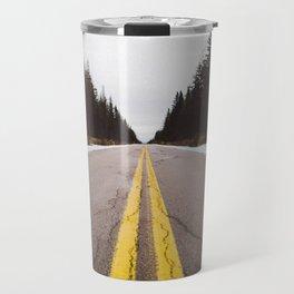 The Great Escape / Roadtrip Travel Mug
