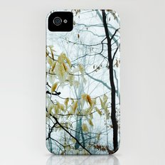 My Haunted Soul iPhone (4, 4s) Slim Case