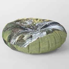 Trickle, Trickle Floor Pillow