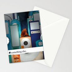Something Else (a different sound). Stationery Cards