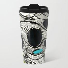 Green with Envy Travel Mug