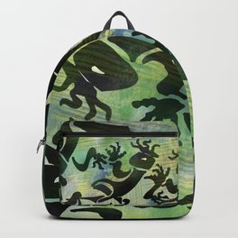 Cave Art Backpack