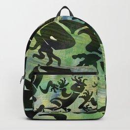 Cave Art Backpack