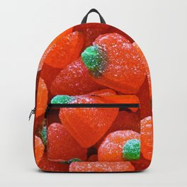 Pumpkin Candy Backpack
