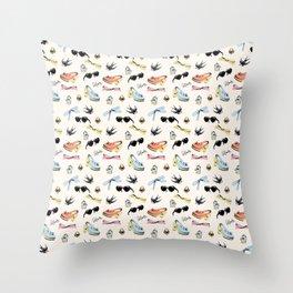 Vici Throw Pillow