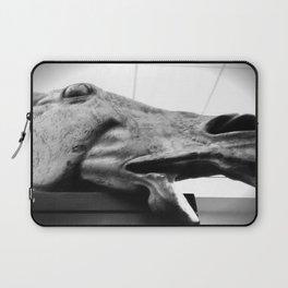 library horse Laptop Sleeve