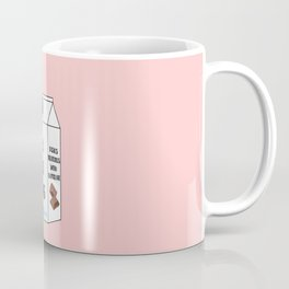 boys tears Coffee Mug