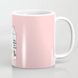 boys tears Coffee Mug