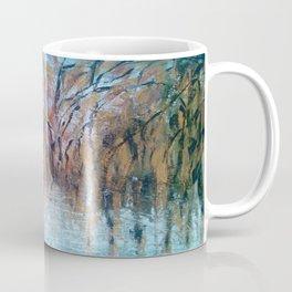 Weeping Willows Coffee Mug