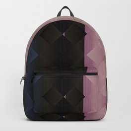 Spring Diamonds Backpack