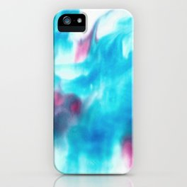 Abstract #53 iPhone Case