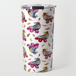 Roller Craze I Travel Mug