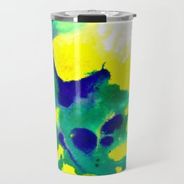 WATERCOLOR BRAZIL Travel Mug