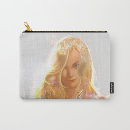 """Aphrodite (""""Charm of of the Ancient Enchantress"""" Series) Carry-All Pouch"""
