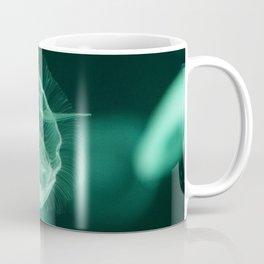 Astonished Jellyfish Medusa Sea Coffee Mug