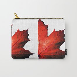 Maple Carry-All Pouch