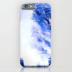 Winter Blue(s) 2>3 iPhone 6s Slim Case
