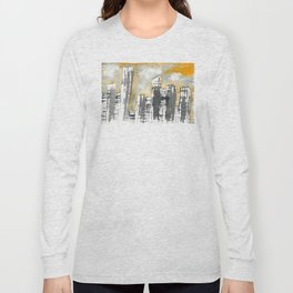 Metropol 1 Long Sleeve T-shirt