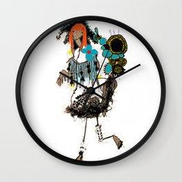 Timotey! Wall Clock