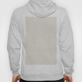 Off White Solid Color Pairs To Behr's 2021 Trending Color Smoky White BWC-13 Hoody