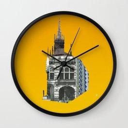 EXP 3 · 1 Wall Clock